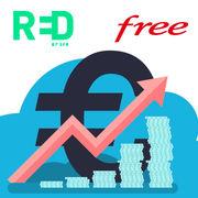 """Que choisir : """"Free et SFR renouent avec les augmentations cachées"""" Principal-53327"""