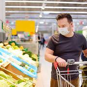 Fruits et légumesDes hausses de prix importantes