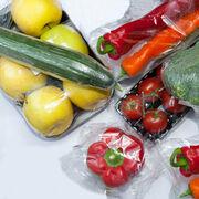Fruits et légumesFin des emballages plastiques