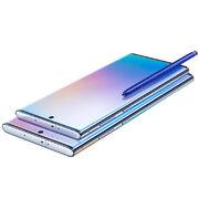 Galaxy Note 10 et Note 10+Les 5 nouveautés du smartphone géant de Samsung