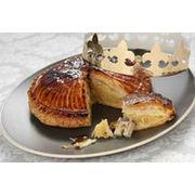Galettes des RoisQui se partage le gâteau?