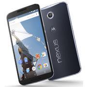 Google Nexus 6Premières impressions