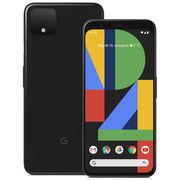 Google Pixel 4 et 4 XLPrise en main
