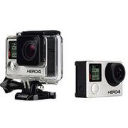 GoPro Hero 4 (vidéo)Prise en main