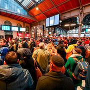 Grèves dans les transportsAvion, train, RATP : comment se faire rembourser