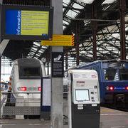Grèves SNCFDes indemnisations prévues