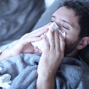 GrippeLes hommes souffrent-ils vraiment plus que les femmes ?
