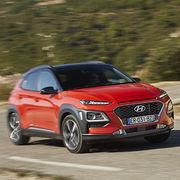 Hyundai KonaPremières impressions