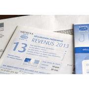 Impôts 2014Plus chers pour les salariés avec une mutuelle