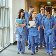 Indépendance des médecinsLes étudiants en médecine peu protégés de l'influence des laboratoires