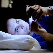 Insomnie (infographie)Une bonne nuit de sommeil se prépare toute la journée