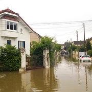 Intempéries et catastrophe naturelle - Assurance et indemnisation