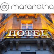 Investissements en hôtellerieIncertitudes autour de la situation de Maranatha Finotel