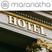 Investissements en hôtellerieMaranatha achète deux hôtels mais ne les paye pas