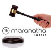 Investissements en hôtellerieMaranatha placé en redressement judiciaire