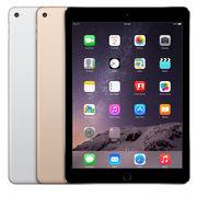 iPad Air 2 et iPad Mini 3Subtiles évolutions