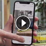 iPhone 11 (vidéo)Nouveaux, mais pas des plus innovants