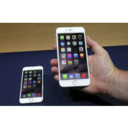 iPhone 6 et 6 Plus (vidéo)Premières impressions