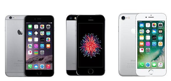 visuel iphone 6 SE 7