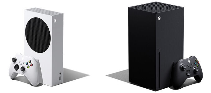 visuel microsoft xbox series s x