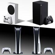 Jeux vidéoLes tarifs des futures PlayStation et Xbox décryptés