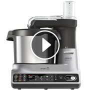 kCook Multi Smart de Kenwood (vidéo) - Prise en main