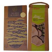 Kits champignons prêts à pousserMaigre récolte