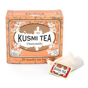 Kusmi Tea à la camomille L'infusion riche en substances nocives