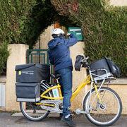 La PosteLe crash du courrier