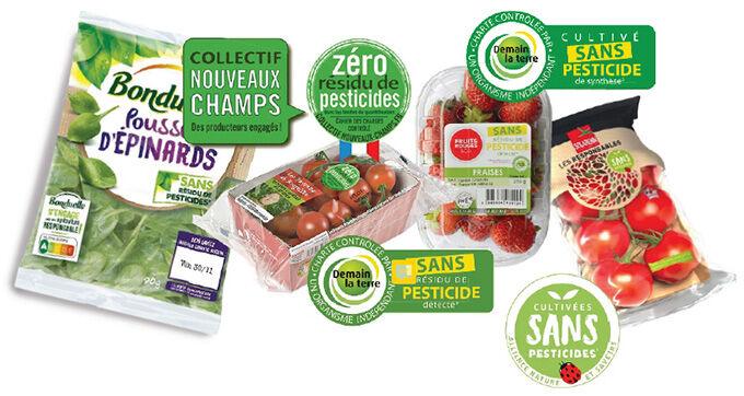 visu labels sans pesticide