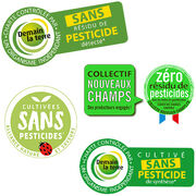 "Labels ""sans pesticides"" La méfiance s'impose"