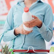 Lait et produits laitiersL'étiquetage de l'origine non obligatoire