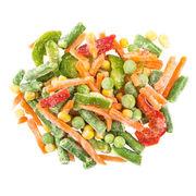 Légumes surgelésDe nombreux rappels pour un risque de Listeria
