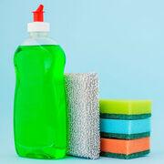 Liquides vaisselleLes surprises de notre nouveau test