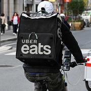 Livraison de repasÀ quoi joue Uber Eats ?