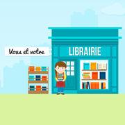 Livres (infographie)Vous et l'achat de livres