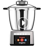 Magimix Cook Expert Premium XL (vidéo)Premières impressions