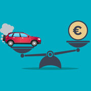 Malus écologiqueLes véhicules bientôt taxés au poids ?
