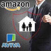 Marché de l'assurance - Premiers pas d'Amazon en France