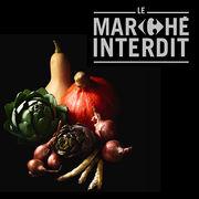 Marché interdit de CarrefourDes légumes pas si interdits que ça
