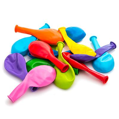 Mardi Gras Prudence Avec Les Ballons Gonflables Actualite