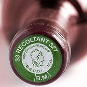"""""""Marianne"""" facultative sur les bouteilles de vinUn risque accru de fraudes ?"""