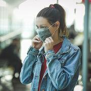 Masque de protectionL'Académie de médecine se prononce pour un port généralisé
