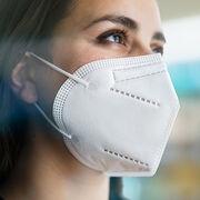 Masques FFP2Ils restent efficaces après lavage
