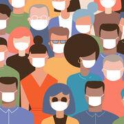 MasquesUn incontournable de notre nouvelle vie sociale
