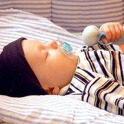 Matelas pour bébésDes modèles dangereux