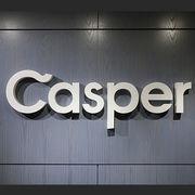 Matelas vendus sur InternetClap de fin pour Casper