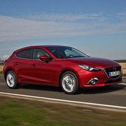 Mazda 3 moteur DieselPremières impressions