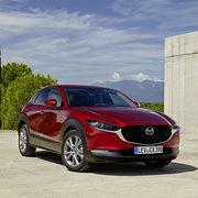 Mazda CX-30 (2019)Premières impressions