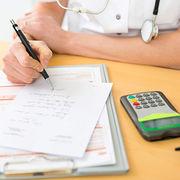 Médecin généralisteLa consultation à 25 euros en 2017